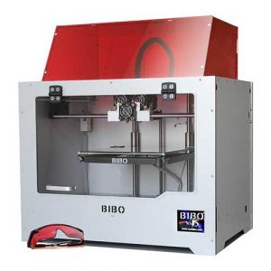 BIBO2 Touch Laser
