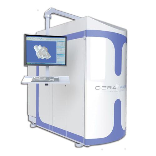 3DCeram Ceramaker