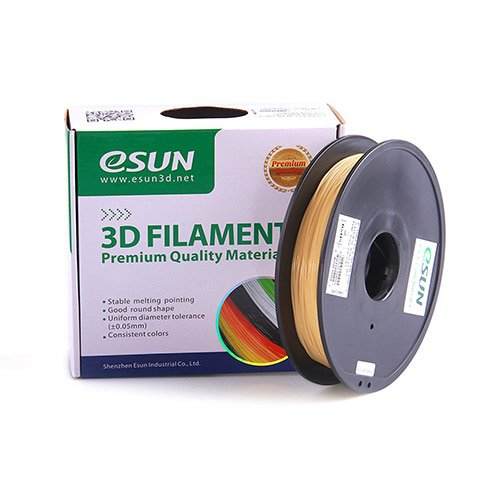 eSUN PVA Filament, 1.75mm, 500g Spool, White