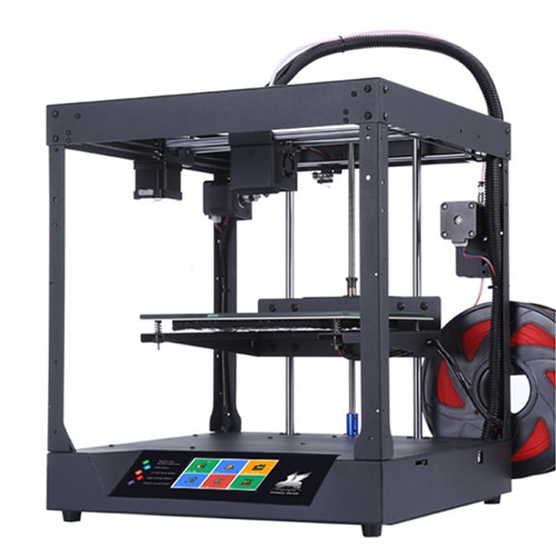 40 Affordable 3D Printers Under $500 USD – October 2018 | TopTechWit