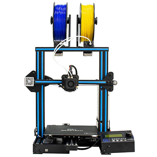 Affordable 3D Printers - $250 to $500 USD - September 2019