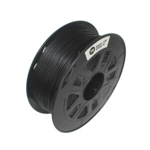 CCTREE TPU Filament, 1.75mm, 1.0kg Spool, Black