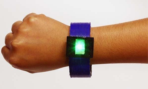 Researchers 3D Print Lithium-Ion Batteries Using PLA
