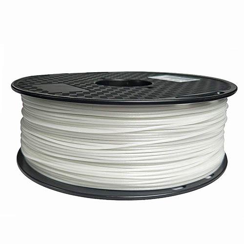 CC3D PP Filament, 1.75mm, 1.0kg Spool, White