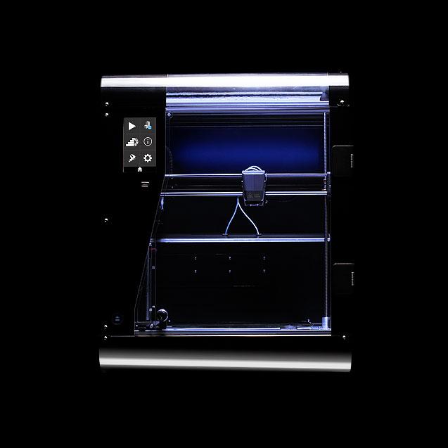 CEL Unveils RoboxPRO Desktop Printer