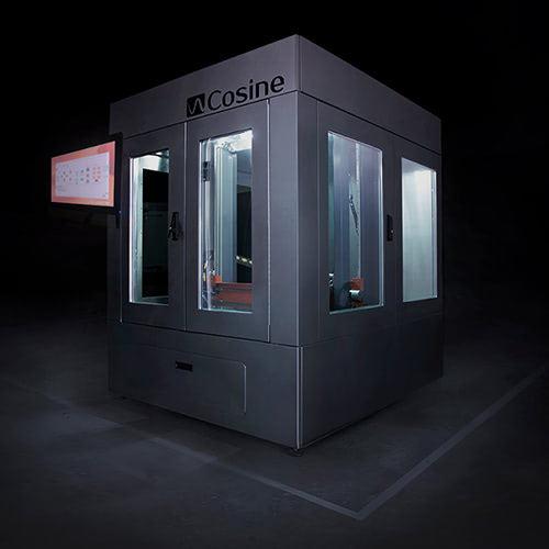 cosine additive am1 huge 3d printer