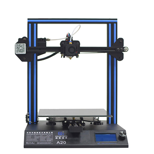geeetech a20 3d printer