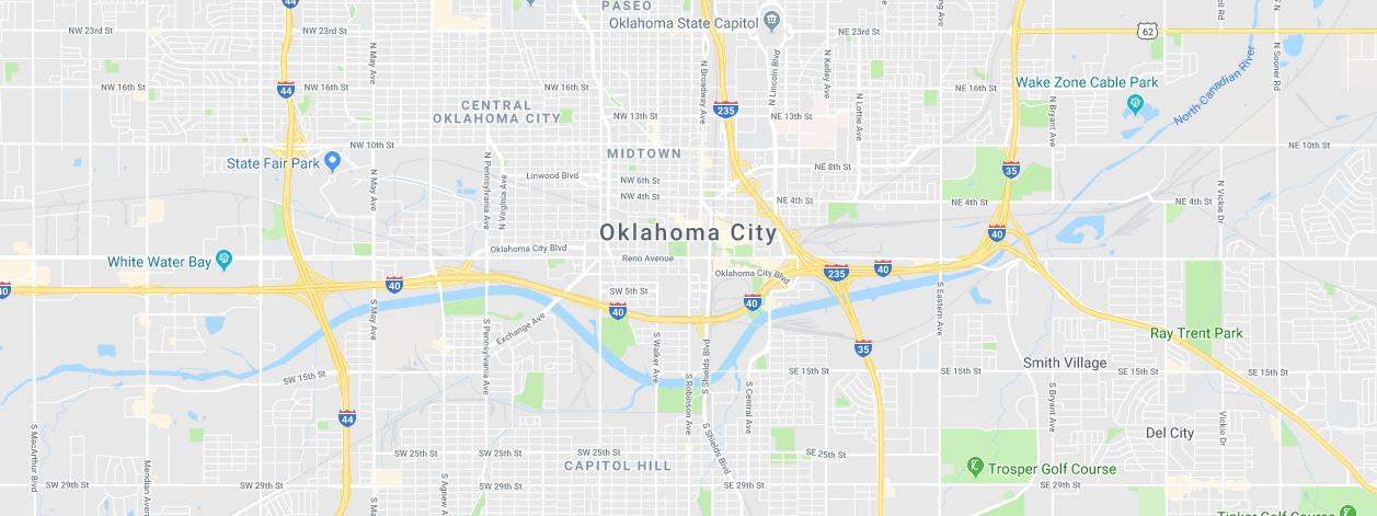 oklahoma city 3d printing services - 3d printing