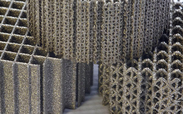 Metal 3D Printing Forecasted to Reach $3 Billion by 2025