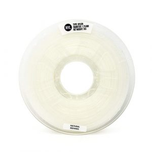 Gizmo Dorks Nylon, 1.75mm, 1.0kg Spool, Natural