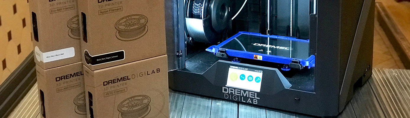 Dremel DigiLab 3D45 Review