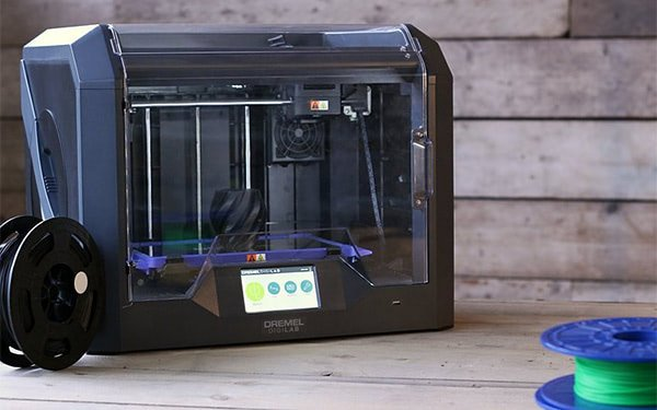 dremel 3d45 office 3d printer