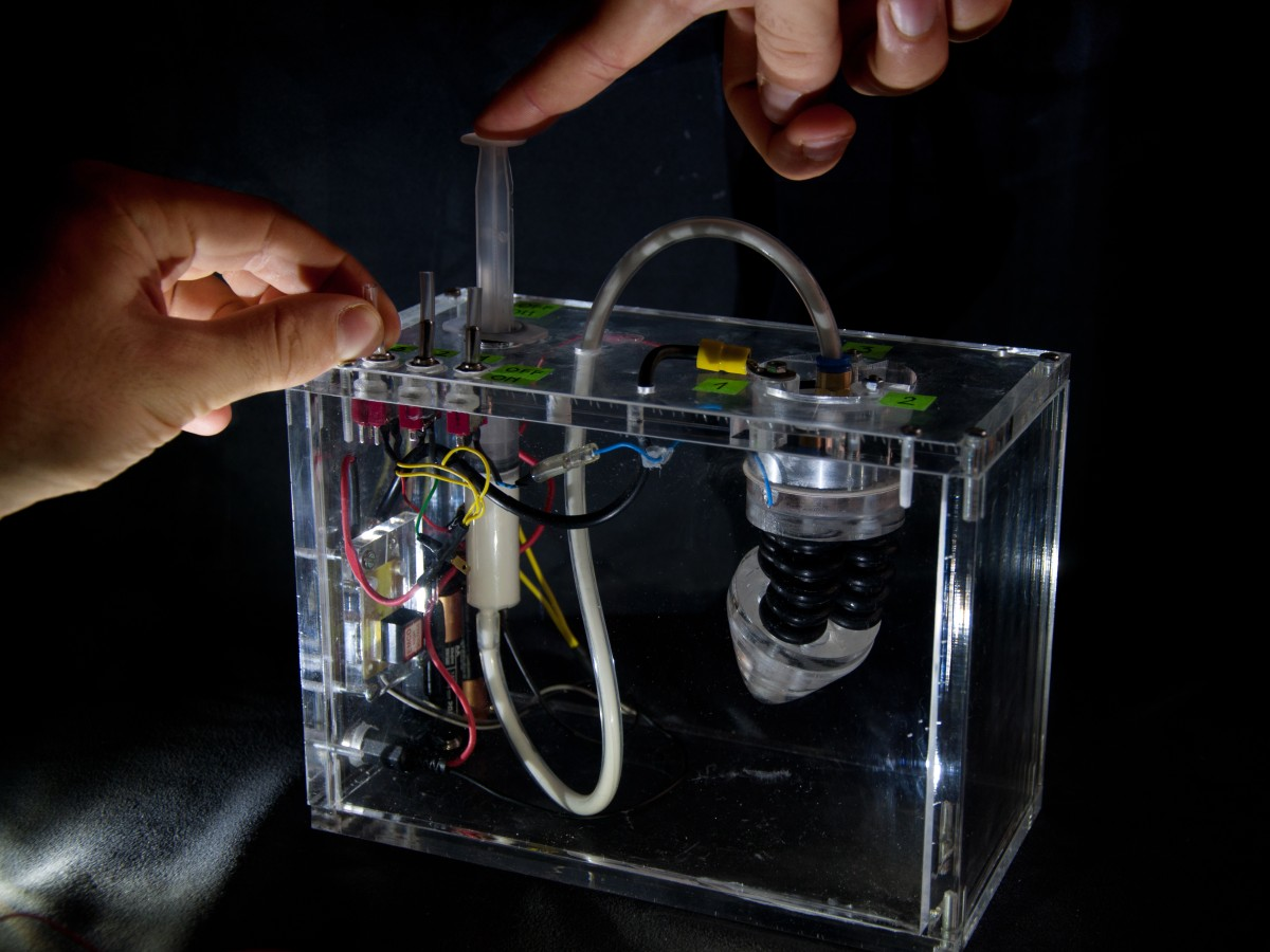 3D Printed Sensors Mimic Plant Roots For Soil Analysis