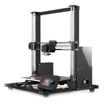 anet a8 plus 3d printer