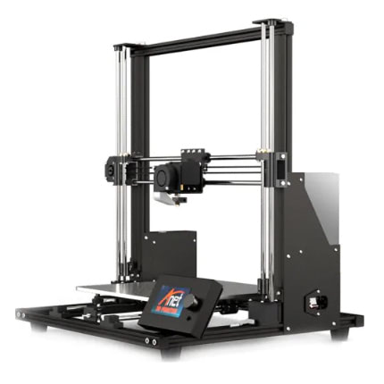 Anet A8 Plus 3D Printer - Price - Reviews - Product Specifications - 3D  Printing