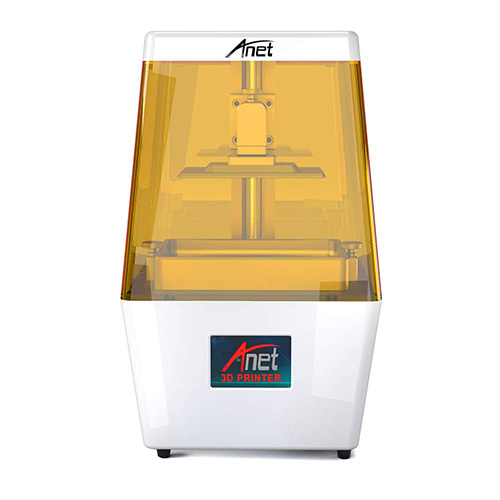 anet n4 uv dlp 3d printer