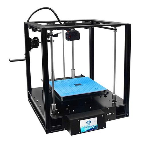 two trees sapphire s corexy 3d printer