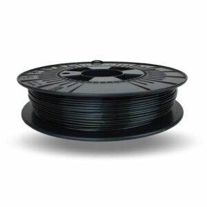 3DXTech CarbonX CF-PETG, 1.75mm, 750g Spool, Black