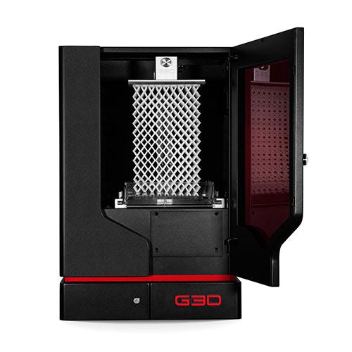 G3D T-1000 DLP 3d printer