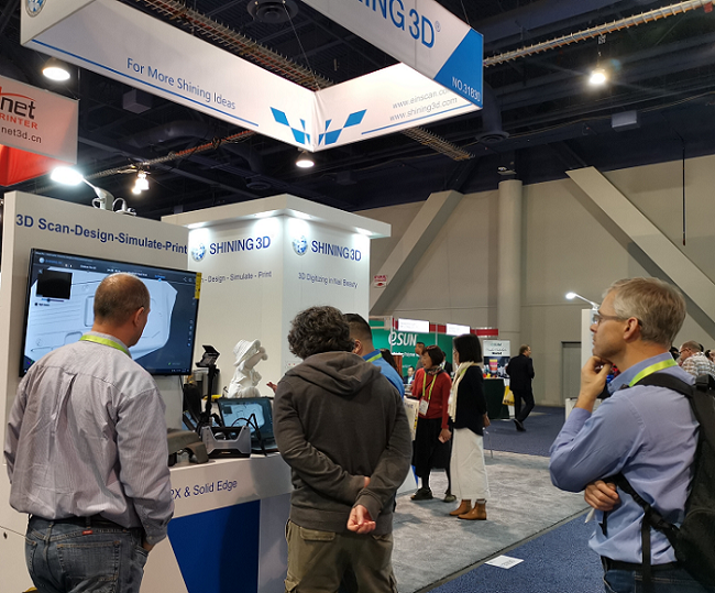 The Biggest 3D Printing News Items From CES 2019