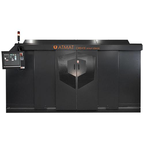 atmat jupiter industrial 3d printer
