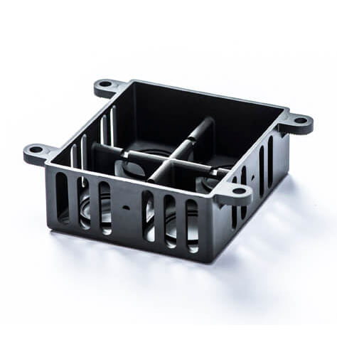 carbon EPX 82 Housing