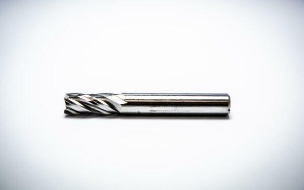 3D Printed Milling Cutter Slices Titanium, Wins $15,000 Prize