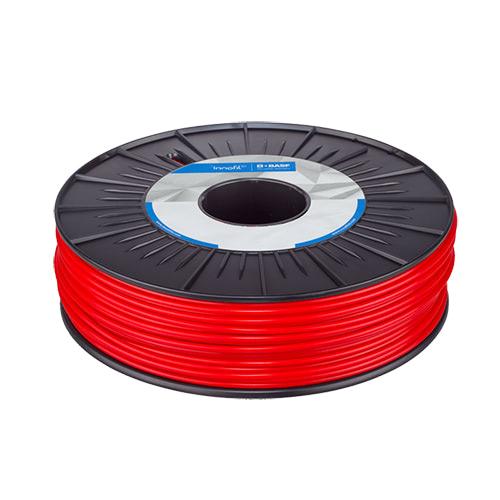 Innofil3D ABS, 750g Spool, Red