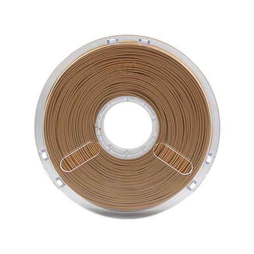 Polymaker PolyWood PLA Filament, 1.75mm, 600g Spool, Brown