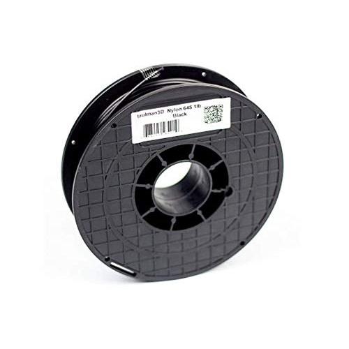 Taulman 645 Nylon, 1.75mm, 450g Spool, Black