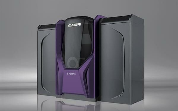 Xerox Acquires Vader Systems & Enters 3D Printing