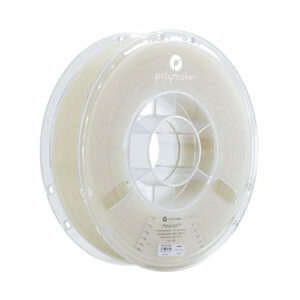 Polymaker PolyCast, 2.85mm, 750g Spool, Natural