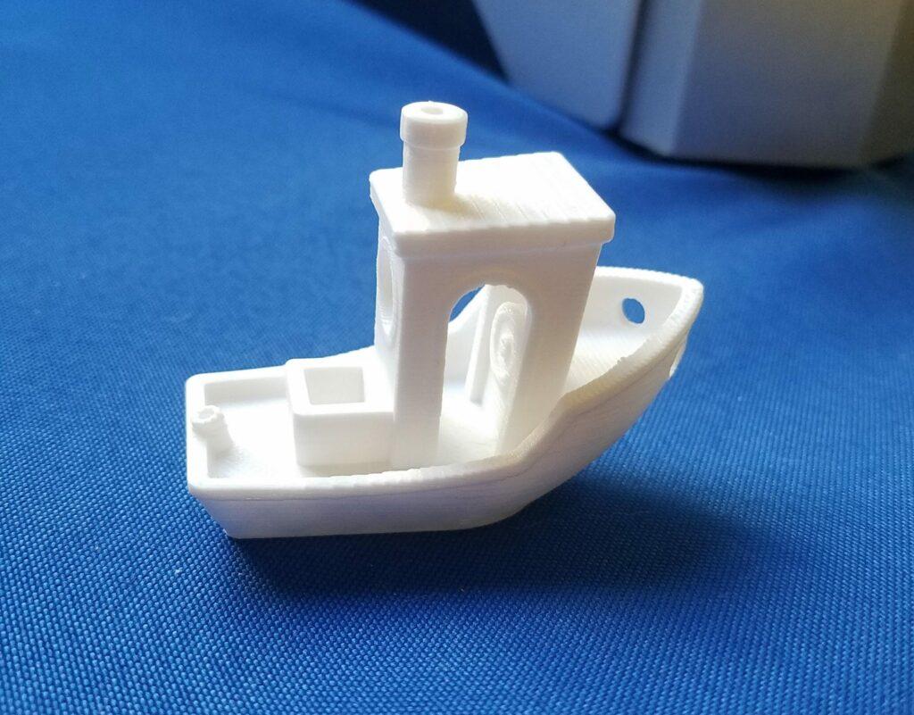 3D4o flex benchy 2