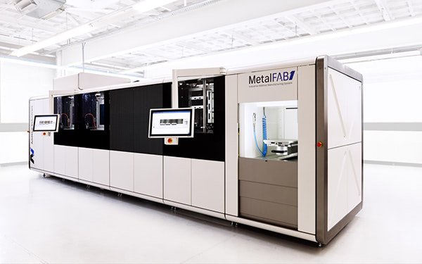 China Buys its First Additive Industries MetalFAB1 3D Printer