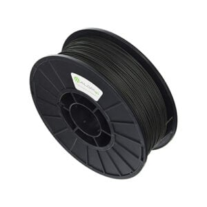 Algix 3D ALGA, 1.75mm, 1.0kg Spool, Black