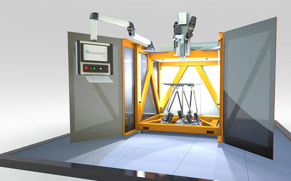 Ultrafast 3D Printing with Screw Extrusion Additive Manufacturing (SEAM)