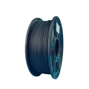 SunTop Carbon Fiber PLA, 1.75mm, 1.0kg Spool, Black