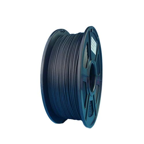 SunTop Carbon Fiber PLA, 1.75mm, 1.0kg Spool, Black
