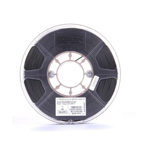 eSUN Carbon Fiber Nylon, 1.75mm, 500g Spool, Black