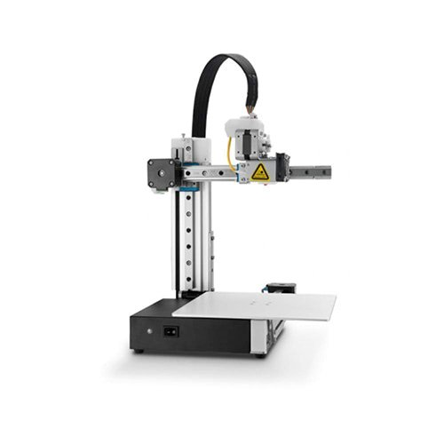 tiertime cetus simple 3d printer