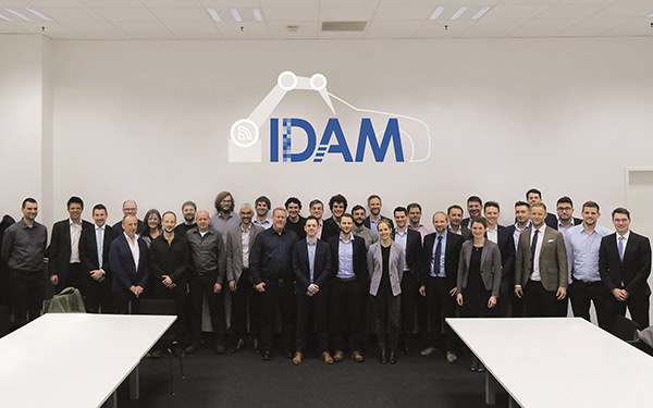 IDAM Project Will Advance Metal Printing in German Automotive Production