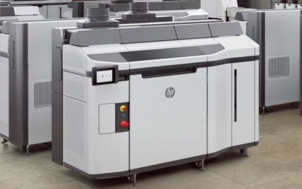 HP 5200 Series Offers High Volume Production & Accuracy