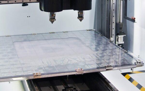 Titan Robotics Unveils A Dual-Extrusion Pellet 3D Printer