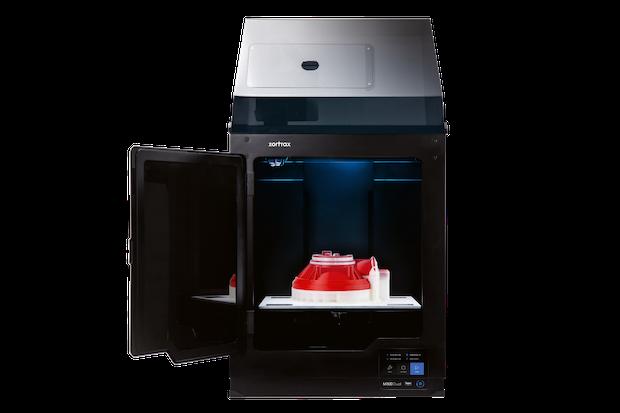 M300 Dual: Zortrax Unveils Double Extrusion Desktop Printer