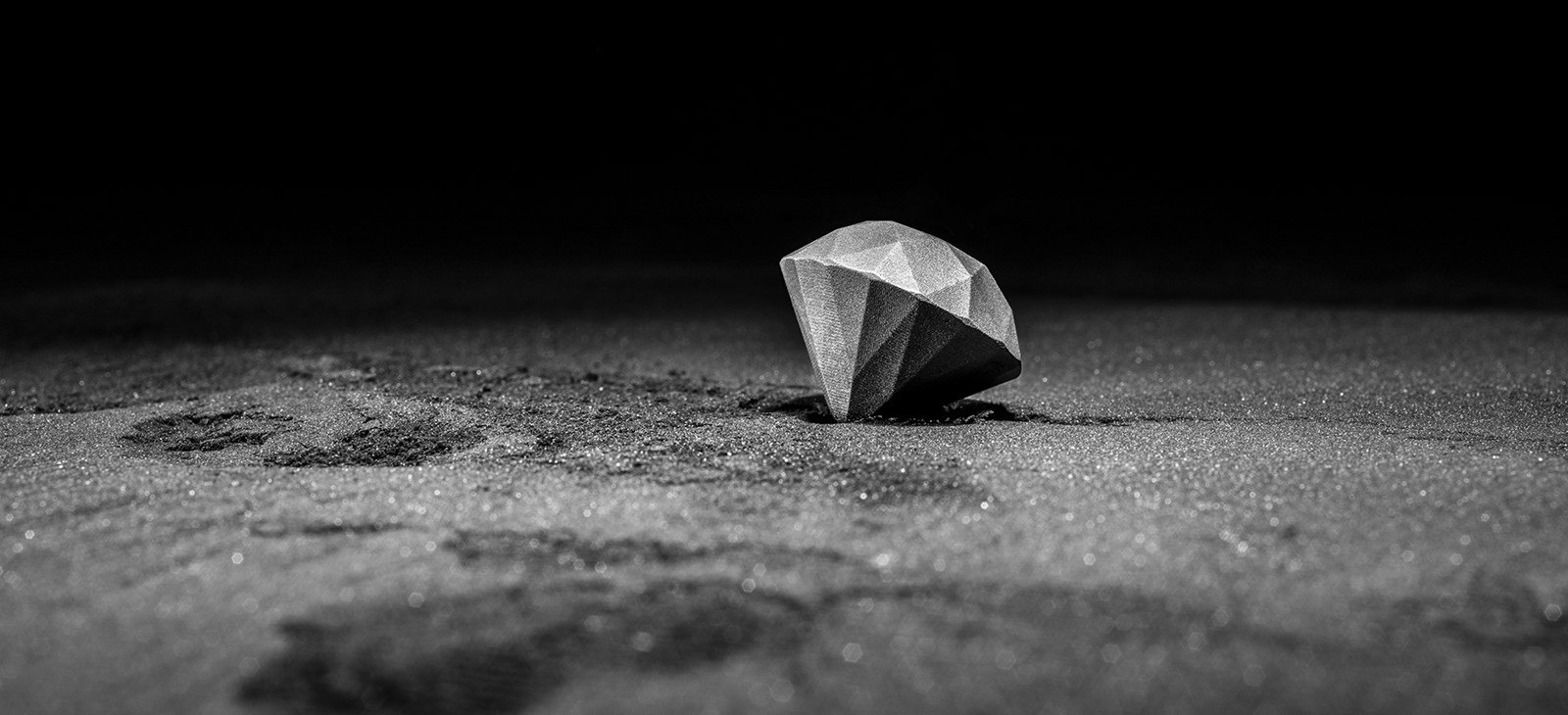 Sandvik Announces World's First 3D Printed Diamond Composite