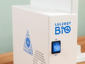 Aleph Objects & FluidForm Develop FRESH Bioprinting Tech