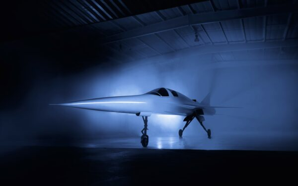 Boom Supersonic & VELO3D Printing Parts For XB-1 Aircraft