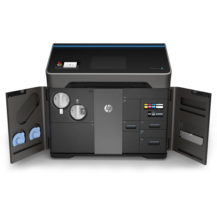 HP Jet Fusion 580 Color