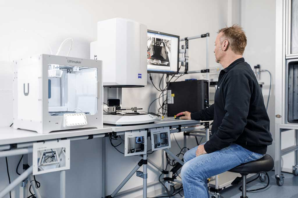 3D Printing for Manufacturing