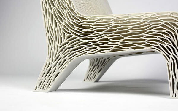 3 Ways The Furniture Industry Benefits from 3D Printing